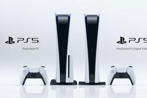 次世代主機 PS5、Xbox Series X 誰最搶手?預購成績調查出爐