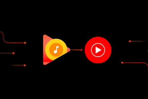 準備接棒給 YouTube!Google 正式下架 Play Music 商店