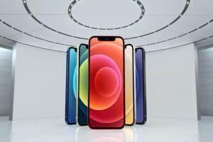 (影)蘋果全新一代 5G iPhone 12 正式亮相!本週五開放預購