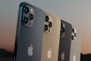 (影)蘋果 5G iPhone 12 正式發表!近年最大升級、7 項重點一次看