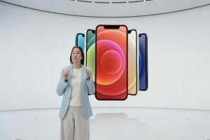 iPhone 12 首波預約成績揭曉!藍色超搶手、最受歡迎型號出爐