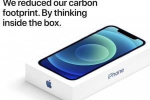 蘋果 iPhone 不再提供充電頭!8 成網友投票轟「太貪心」