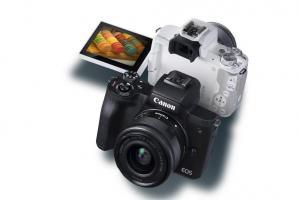 Canon、Nikon 新單眼齊發!新手用戶和旗艦玩家都有新機