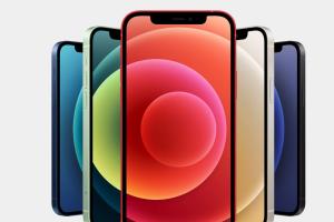 祭五大利多吸引果粉!中華電搶先公布 iPhone 12 購機資費