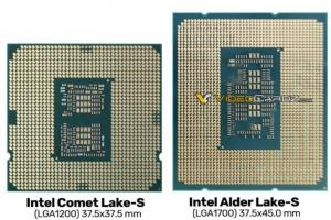 Intel 第十二代處理器曝光!「Alder Lake」將採 10 奈米製程