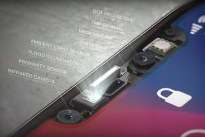 明年度 iPhone 13 首次曝光!仍有劉海、Touch ID 回來了