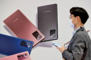 三星明年新旗艦 Galaxy S21 外型曝光!延續「方塊式」主相機設計