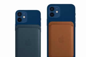 用 iPhone 12 刷悠遊卡要小心!MagSafe 新配件實測有點掉漆