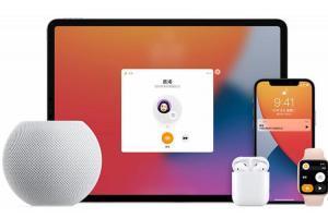 蘋果釋出 HomePod 更新!全新「對講機」功能開放了