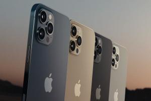 不選「太平洋藍」理由加1?外媒曝 iPhone 12 Pro 「金色」暗藏蘋果巧思