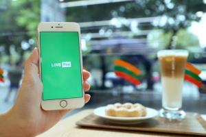 LINE Pay「嗶」進全台小七!消費滿百享最高享 20%點數回饋