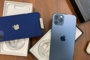 影/iPhone 12 / 12 Pro 實機到手!6大新特色開箱搶先評測