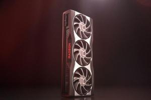 超越 Nvidia RTX 3080! AMD 新旗艦顯卡跑分有望領先 20%