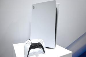 影/Sony PS5 實機試玩體驗:全新「搖桿震動」升級最有感