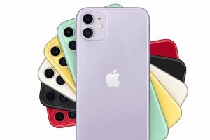 iPhone SE / 11 不夠力?蘋果確認 iPhone 銷量大跌