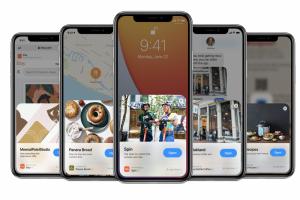 App Clip 首波應用將登台!iPhone 免下載程式點餐、租借樣樣行