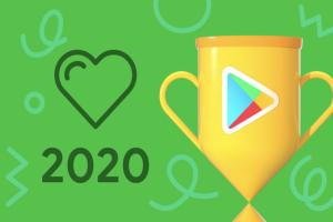沒玩過就落伍了!Google Play 年度人氣前十強 App、手遊出爐