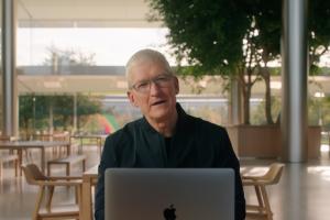 影/蘋果秋季發表會再登場!全新「Apple Silicon」Mac 電腦正式亮相