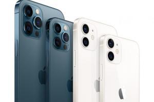 手滑摔壞 iPhone 12 Pro Max 螢幕的代價是多少?蘋果維修費用公布了