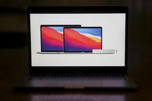 蘋果 M1 晶片沒說的秘密!新 Mac 不支援 Thunderbolt 4