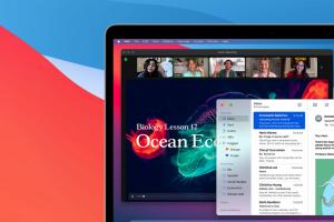 別急著入手 M1 版 MacBook Pro!4 款「改外型」蘋果電腦估明年亮相