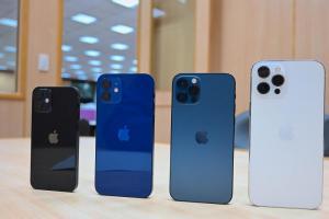 蘋果第二波 iPhone 12 今日開賣!4 款機型誰最搶手?