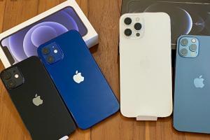 蘋果 iPhone 12 全系列皆正式開賣!最夯機型出爐、有望「賣破紀錄」助 5G
