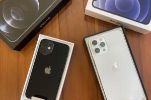 整理 7 項優缺點!蘋果 iPhone 12 Pro Max / 12 mini 開箱體驗