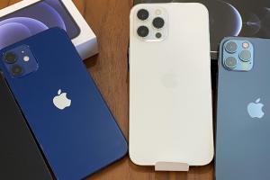 iPhone 12 系列手遊、上網續航出爐:12 mini 只能撐 2.5 小時