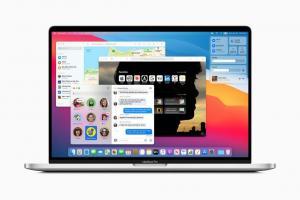 MacBook用戶注意!舊機升級新版macOS Big Sur 曝「黑畫面」災情