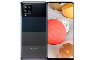 拚全台 5G 陣容最完整!三星推出「Galaxy A42」8+128GB 5G 版