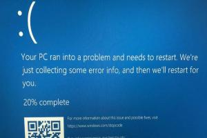 部份用戶反饋:微軟 Windows 10 出現古怪「藍螢幕死當」Bug!