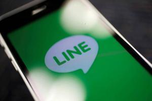 iOS 版 LINE「防洗版」新功能上線!聊天室可以一秒「分組」了