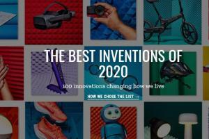 《時代》評選年度最佳創新發明!微軟手機、SONY PS5上榜