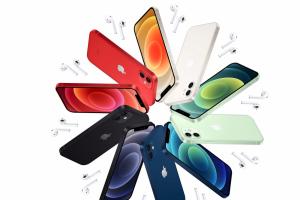 果粉更愛買「高階款」!蘋果 iPhone 12 買氣讓分析師看走眼