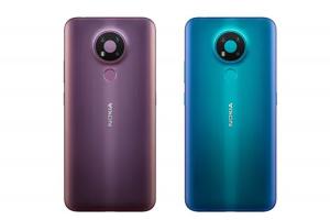 將有新款中階機型?HMD Global 將於 12 月推出 Nokia 5.4