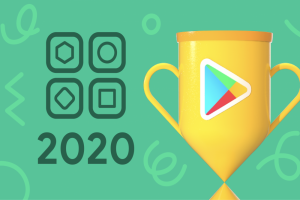 Android 年度最佳 App、遊戲正式揭曉!台灣獨立作品奪冠