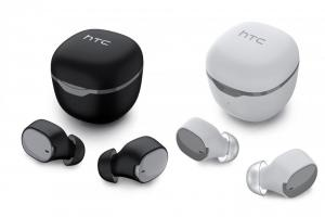 HTC 少見冬季新品!定價 999 元、真無線藍牙耳機在台上市