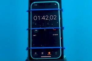外媒實測 iPhone 12 可防水 72 小時!唯有鏡頭會有小問題
