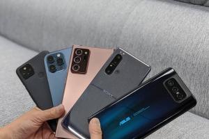 影/誰是2020 最佳「夜拍」機王?美日韓台 5 強手機盲測結果