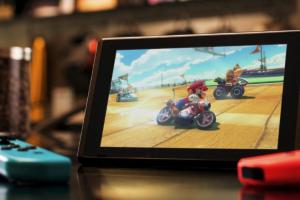 新版任天堂 Switch 規格曝光!預估將有「五大升級點」
