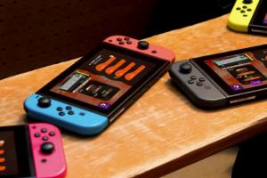 任天堂 Switch 獨霸日本!市占破 9 成、囊括前 20 名最熱銷遊戲