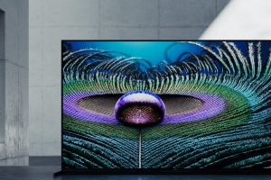 Sony 發表新一代 Bravia 電視!主打全球首款人腦等級「認知智慧」