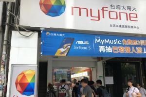 自有品牌手機資安危機!台灣大公佈補償、協助方案