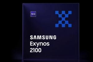 三星公佈頂規 5 奈米處理器「Exynos 2100」拚 Android 第一!明年還有重要彩蛋