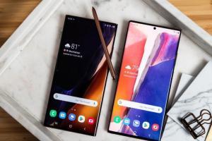 Galaxy Note 傳讓出「旗艦地位」!分析師爆料:三星改推平價版本