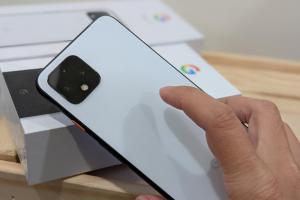 程式碼爆雷了!Pixel 手機獨家「雙擊手勢」功能曝光