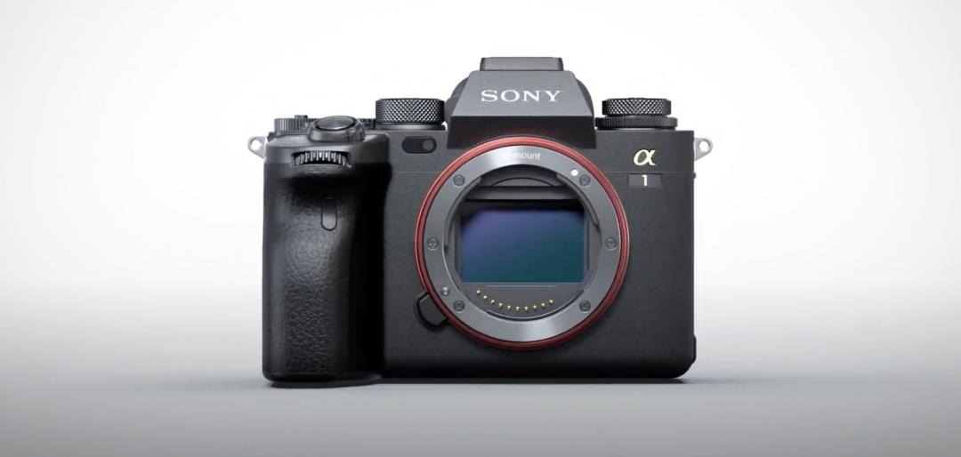 Sony 相機黑科技發威了!新一代機皇 Alpha 1 震撼登場
