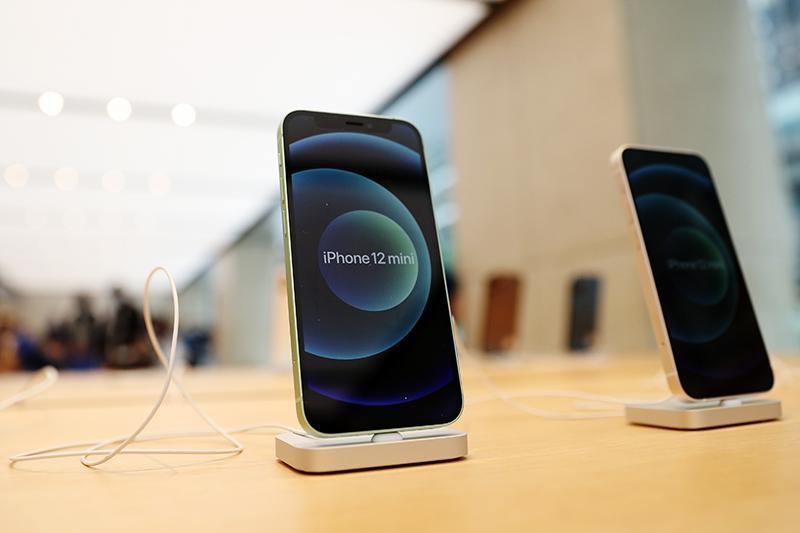 [新聞] 下一代 iPhone 更省電、訊號更好?傳 5G