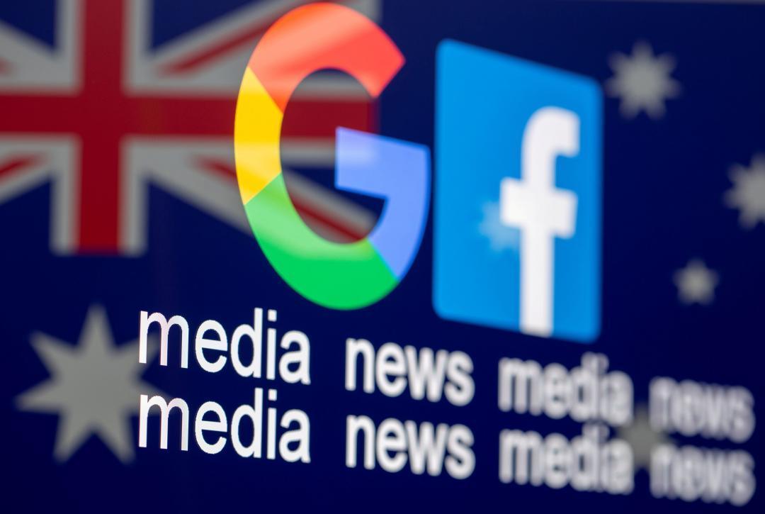 澳洲通過新法案!FB、Google 得向新聞內容付費了